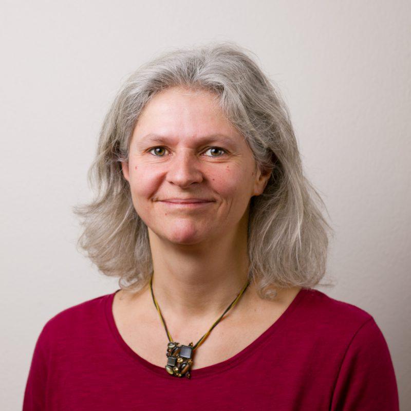 Claudia Kirr