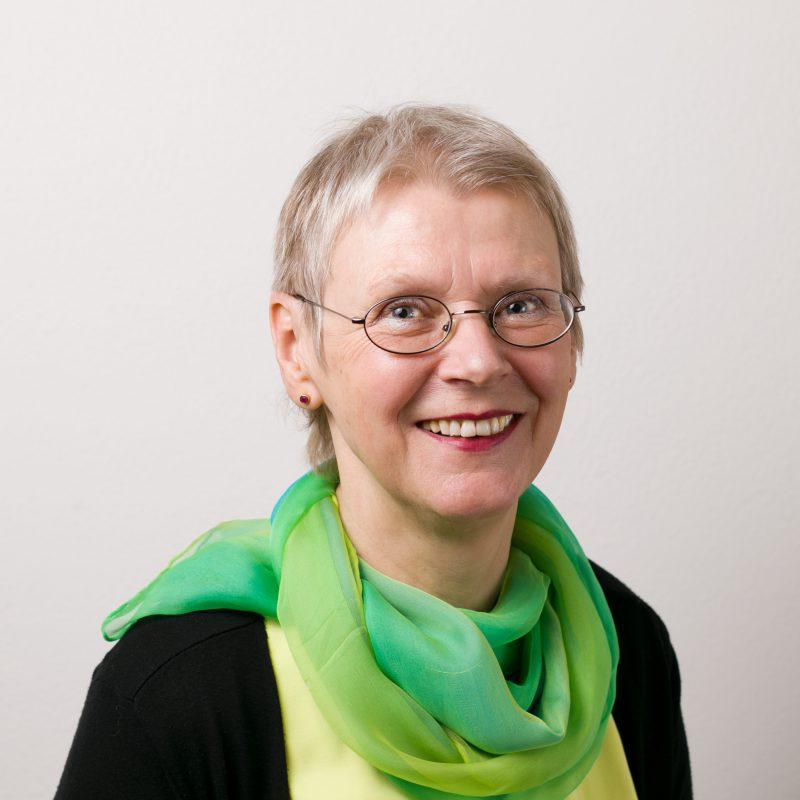 Gabriele Scholten-Beck