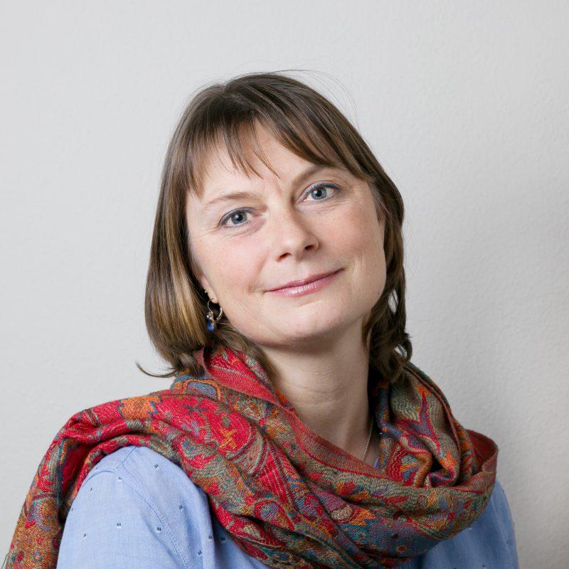 Marie-Theres Stadler