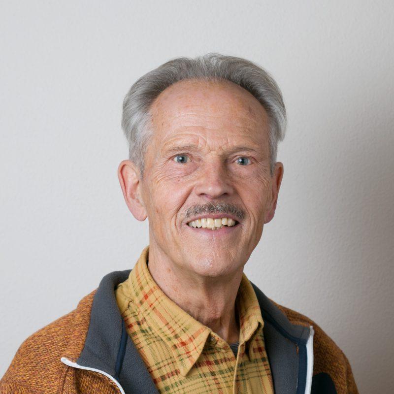 Michael Fruth