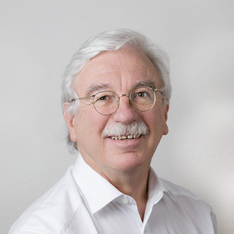 Rainer Voegeli