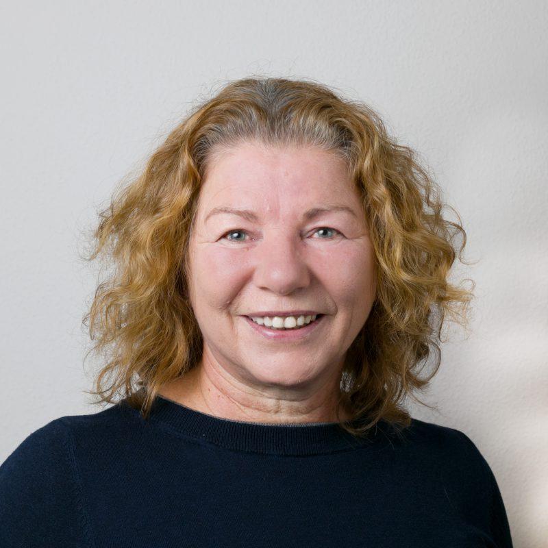 Sylvia Braunreuther