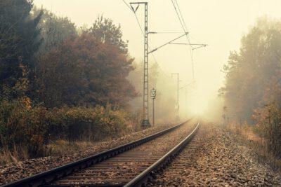 Symbolbild Bahn